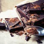 Súlycsökkenés a magas antioxidáns-tartalmú étcsokoládéval
