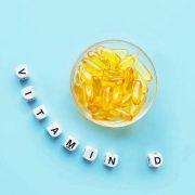 A D-vitamin csökkenti a korai menopauza kockázatát
