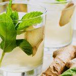 A hasmenés leküzdhető borsmentával, gyömbérrel és édesköménnyel