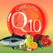 A koenzim-Q10 energiát ad sejtjeinknek