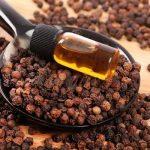 Bolygónk egyik csodája: feketebors-olaj