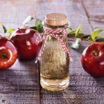 Egészségügyi elixír: almaecet