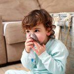Miért kell az asztmás gyerekeknek több zöldséget és gyümölcsöt fogyasztani?