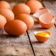 Tojásallergia és tojáshelyettesítők