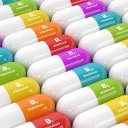 A B-vitamin-komplex bevitelének egyszerűsítése