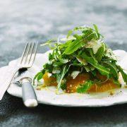 A húsvéti nyuszi salátareceptjei