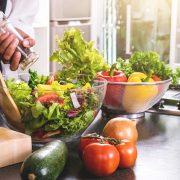 Boldogságot adó táplálékok és vitaminok