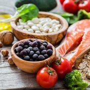Diabetikus táplálkozási terv