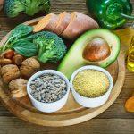 A vitaminok királynője: E-vitamin