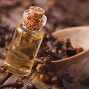 Egy jogtalanul mellőzött olaj: szegfűszegolaj