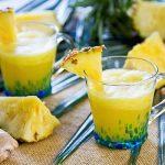 Indiai recept köhögésre ananászlé felhasználásával