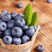 Öregedést lassító gyógynövények: gyömbér, ginszeng, fekete áfonya, gingko és gotu kola