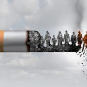 A gyilkos dohányzás
