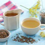 A legjobb gyógyteák az IBS tüneteinek csökkentésére