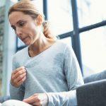 A vitaminok enyhíthetik a menopauza tüneteit?