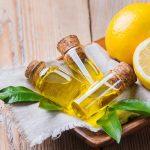 Az energiát adó citromos illóolaj