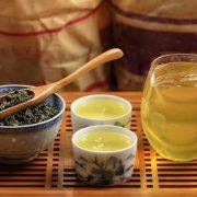 Az oolong tea védelmező hatásai