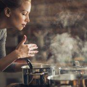 Kapcsolat az elhízás és a rossz szaglás között