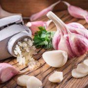 Lehet enni fokhagymát cukorbetegség mellett?