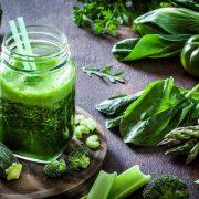 Méregtelenítő zöldségek