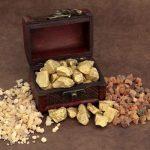 Milyen előnyei lehetnek az aranynak, a tömjénnek és a mirhának?
