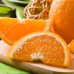 Táplálkozási tények a narancsról