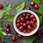 Cseresznye: küzdelem a gyulladásos betegségekkel szemben