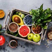 Egészséget biztosító táplálékok