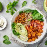 Étrend és életmód a hormonegyensúly kialakításában