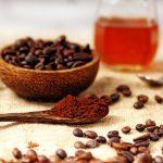 Köhögéscsillapítás méz és kávé keverékével