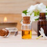 Szorongásoldó aromaterápiás olajok