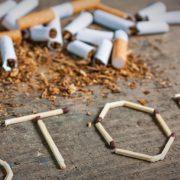 Dohányzás vagy élet
