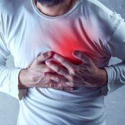 Férfiak és a kardiovaszkuláris megbetegedés