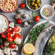 Kognitív egészség támogatása mediterrán étrenddel