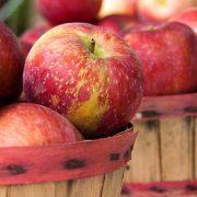 Nem csak ősszel érdemes almát fogyasztani