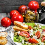 A mediterrán étrend csökkenti a stroke kockázatát?