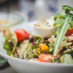 A rendszeres salátaevés csodákat művel