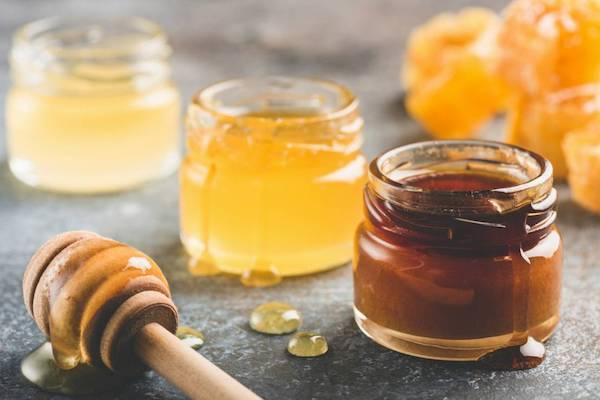 milyen méz hasznos hipertónia esetén)
