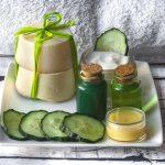 A rosacea természetes gyógymódjai: kókuszolaj, méz, uborka, levendulaolaj, kurkuma
