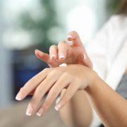 Bőrhidratáció és betegségcsökkentés
