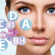 Bőrünk vitaminjai