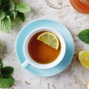 A nyugtató hatású citromfűtea