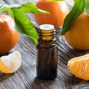 Az apró mandarin és a mandarin-illóolaj egészségügyi előnyei