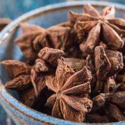 Egy csokornyi gyógynövény és fűszer