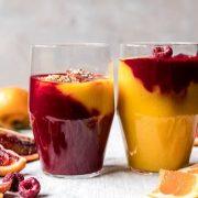 Gyümölcslevek harca a téli betegségek ellen