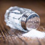 Mi történik a szervezetben, ha kiiktatjuk a sót?