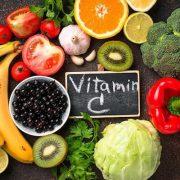 Mi történik, ha nincs elegendő C-vitamin a szervezetünkben?
