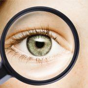 Miről árulkodik a szem?