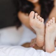 Mit tehetünk lábszag ellen?
