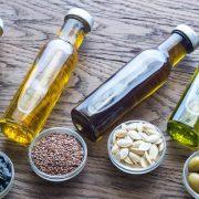 Növényi olajok mint életelixírek